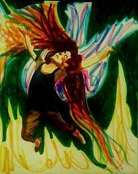 flying Free by Casey Bingham