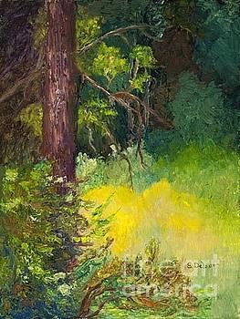 Forest Deep by Sandra Delong