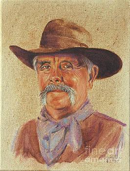 Fred Kingwell by LeRoy Jesfield