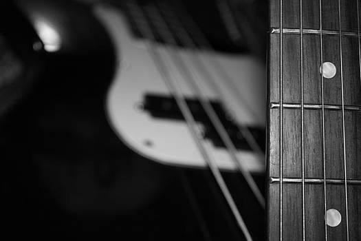 Fretboard Blues by John Batliner