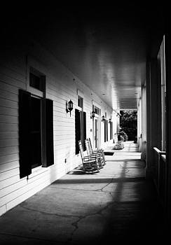Front Porch by Walt Jackson