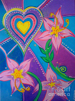 Garden of Love by Jonathan Kania