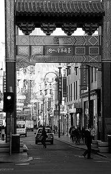 Gateway by Lee Stickels