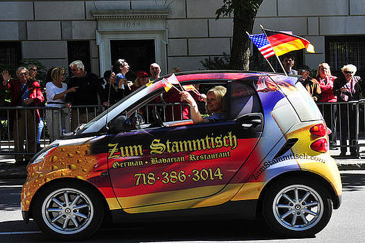 German Pride Day by Rianna Stackhouse