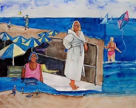 Giancarla by Regina Ammerman