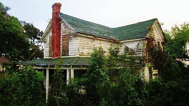 God's house. by Casey Bingham
