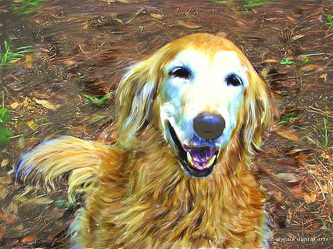 Goldie by Walt Jackson