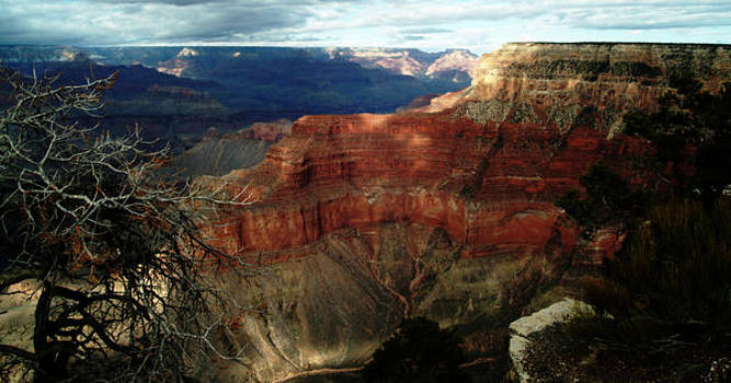 Grand Canyon by Frank DiGiovanni