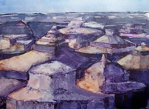 Grand Canyon by Regina Ammerman