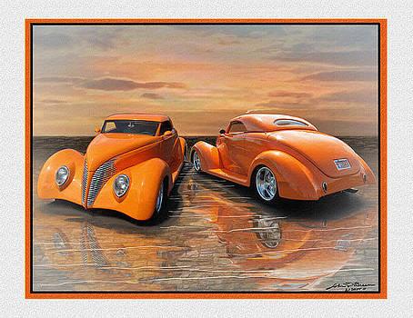 Gregs 39 Ford by John Breen