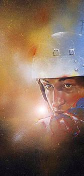 Gretzky by Gary McLaughlin