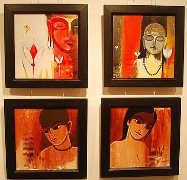 Grup Untital by Umesh Charole