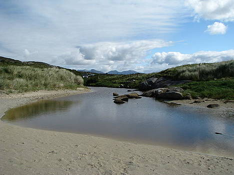 Gurteen Bay by Sheila Rodgers