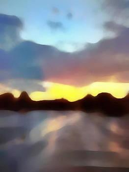 Happy Trails by Thomas  MacPherson Jr