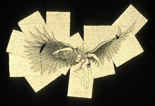 Harbinger by Philip Sugden