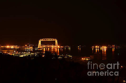 Harbor Lights by Whispering Feather Gallery