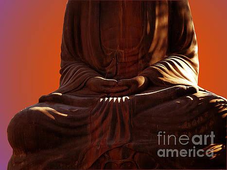 Healing Hand 2 by Xueling Zou