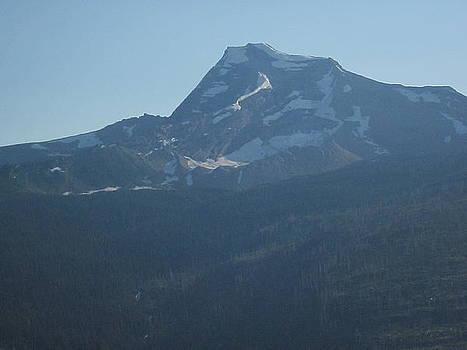 Heavens Peak by Colby Apichell