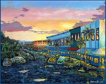 Hilo After The Rain by Deborah Beaver