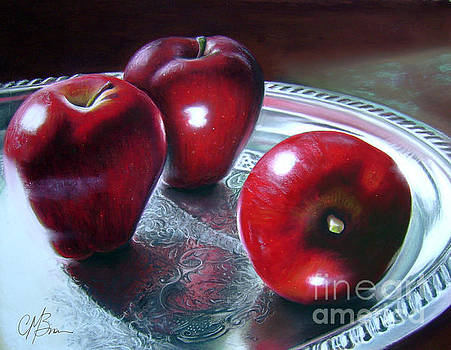 How About Them Apples by Colleen Brown