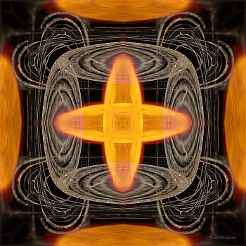 Hydrogen Fusion by Joe Halinar