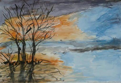 I Am Alone by Salim Ahmad Gorwal