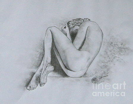 In Tears by Christopher Keeler Doolin
