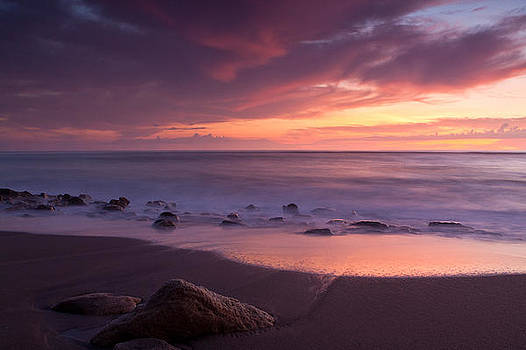 Incoming Tide by Larry Hughes