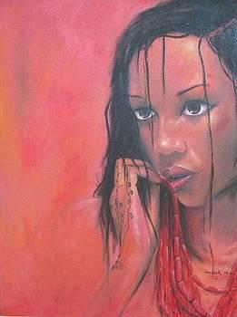 Innocence  by Nwachukwu Onuorah