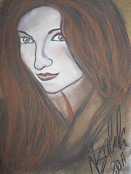 Irina by Isabela B