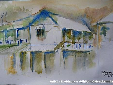 Jalpaiguri Recalls by Shubhankar Adhikari