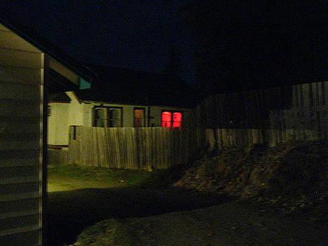 Jamies House by Shawn Hegan
