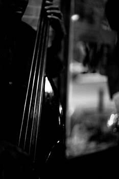 Jazz Band by Frank DiGiovanni