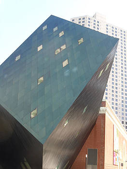 Jewish Museum by Art King