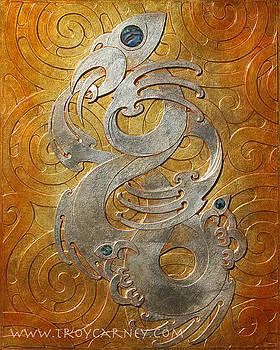 Kaitiaki by Troy Carney