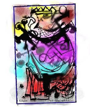 Kingletcolor by William Baumol