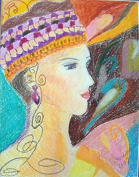 Kleopatra by Nataliya Yutanova