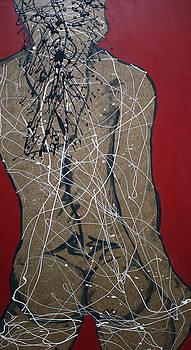 Lady 1 by Mitchell Houseman