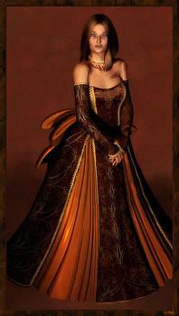 Lady by Robert Matson