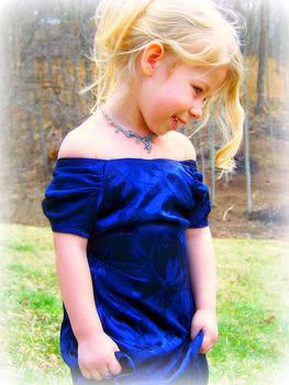 'Lil Southern Belle by Bobbie Jo Lyons