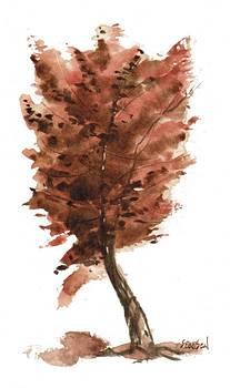 Little Tree 40 by Sean Seal