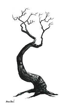 Little Tree 73 by Sean Seal