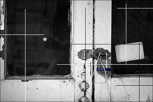 Lock Away by Mitchell Houseman
