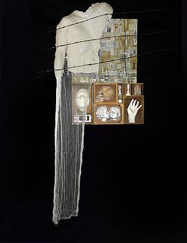 Loss by Marc David Leviton