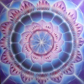 Lotus by Elizabeth Zaikowski
