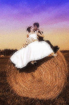 Love on a Haystack by Rianna Stackhouse