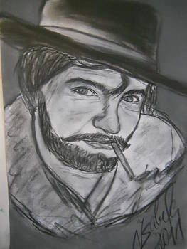 Marlboro man by Isabela B