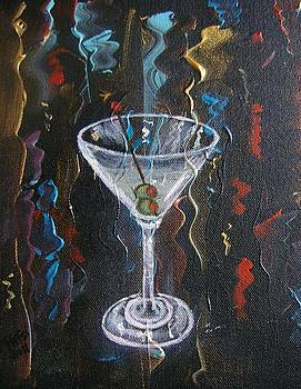 Martini by Patsi Stafford