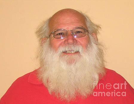 Meeting Santa by Marlene Robbins