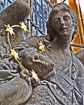 Mercy by Jennifer Ott